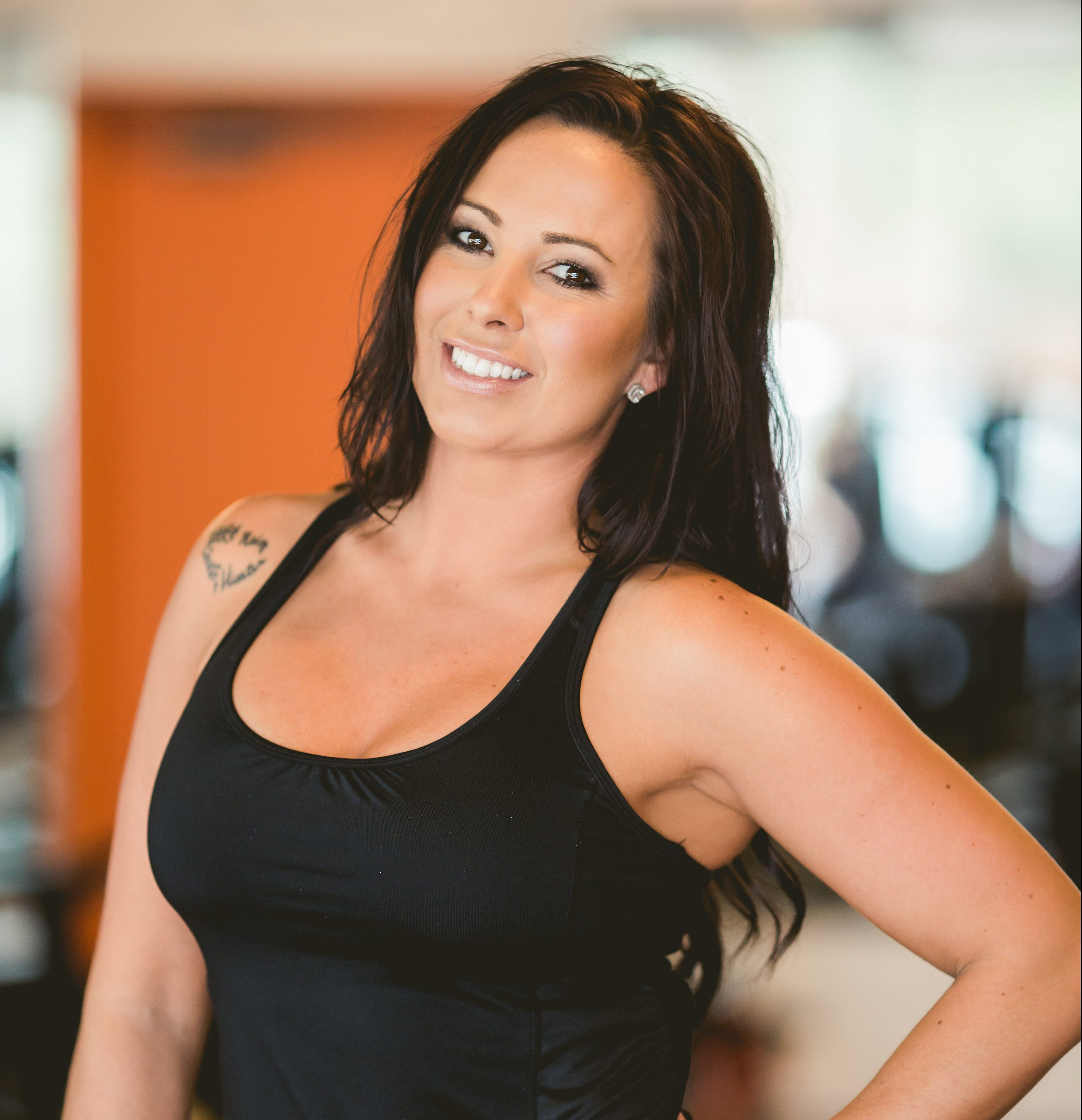 Fit women for dating houston